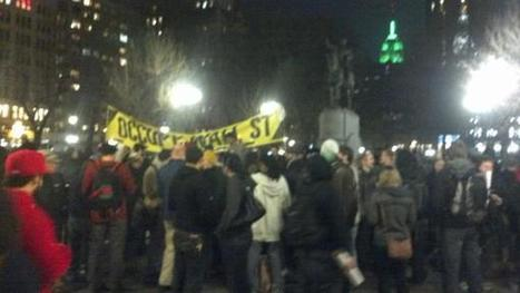 Occupy Union Square: NYC, Join Us In Protest! | OccupyWallSt.org | #OccupyWallstreet | Scoop.it
