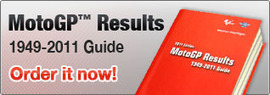 HERTZ BRITISH GRAND PRIX · Moto3 Free Practice Nr. 2 Classification 2012   MotoGP World   Scoop.it