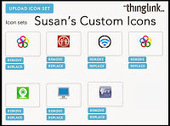 Cool Tools for 21st Century Learners: My Interactive PD Calendar - Created with ThingLink   Cool Tools for Common Core Connections   Scoop.it