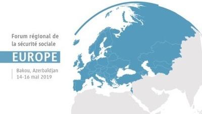 Forum régional de la Sécurité sociale pour l'Europe