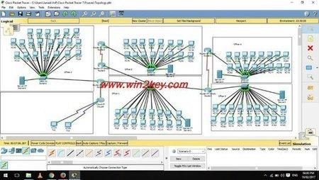 download cisco packet tracer terbaru