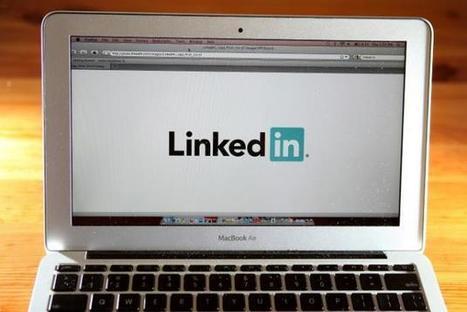 Cadre recherche employeur sur les réseaux sociaux | Recrutement et RH 2.0 l'Information | Scoop.it