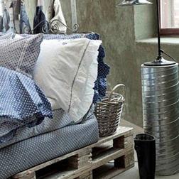On Budget: DIY Bed Frame Ideas | InteriorHolic.com | Interior & Decor | Scoop.it