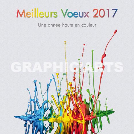 Préférence Cartes de voeux pour entreprises | Scoop.it WM27