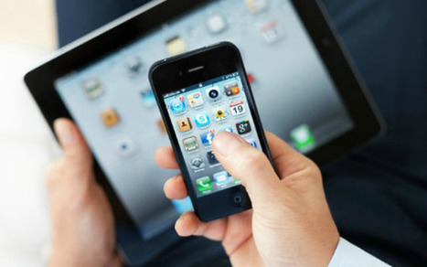 Designing a Mobile App? Don't Make These 10 Mistakes | 21st century skills | Scoop.it
