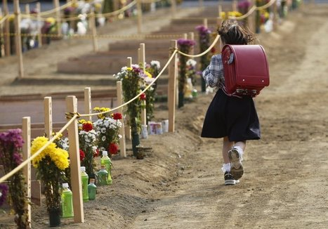 [Photo] Le Japon pleure ses morts | LExpress.fr | Japon : séisme, tsunami & conséquences | Scoop.it