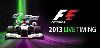 F1 2013 Timing App - Premium v5.043 Apk Android | Android Game Apps | Android Games Apps | Scoop.it