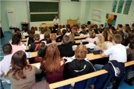 Metz: Discussions serrées à l'université | Enseignement Supérieur et Recherche en France | Scoop.it