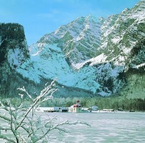 Bavière en hiver | Allemagne tourisme et culture | Scoop.it