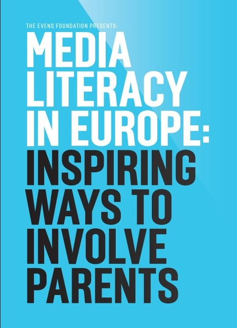 The Role of Parents in Media Education | le monde de la e-santé | Scoop.it