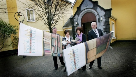 Literary festivals are about to spring into action   The Irish Literary Times   Scoop.it