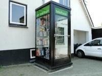 De informele bibliotheek(1) | trends in bibliotheken | Scoop.it
