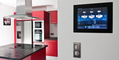 Calaos, Open Source Home Automation | Logiciel & matériel libre | Scoop.it