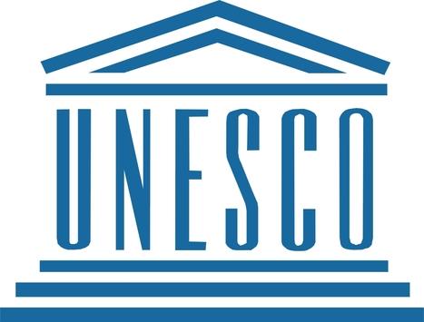 #320 ❘ UNESCO : Organisation des Nations Unies pour l'éducation, la science et la culture ❘ 1945 | # HISTOIRE DES ARTS - UN JOUR, UNE OEUVRE - 2013 | Scoop.it