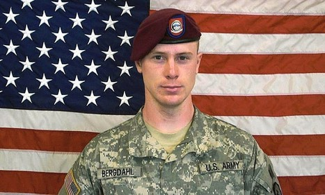 Bergdahl's 'conduct' investigated after claims he was a collaborator | UNITED CRUSADERS AGAINST ISLAMIFICATION OF THE WEST | Scoop.it
