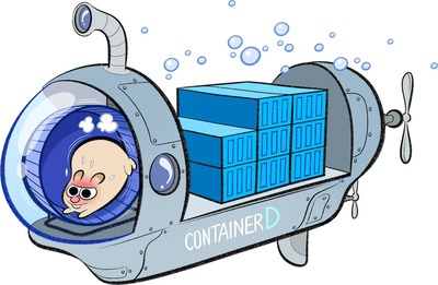 Docker Spins out Containerd as an Independent Open Source Project - The New Stack