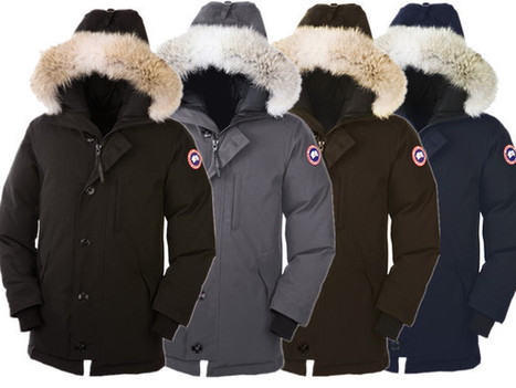 Preparing Canada Goose Chateau Parka Mens Jacket for this Season ce83b5b83f69