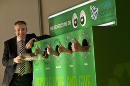 Scottish Government launches recycling campaign - letsrecycle.com   Earth Citizens Perspective   Scoop.it