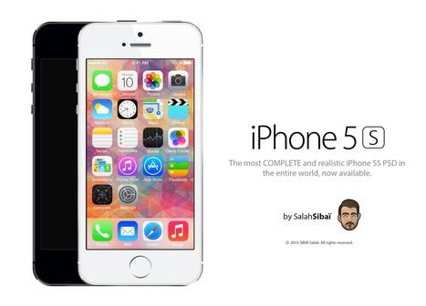 iPhone 5s : le smartphone le plus vendu au monde ! | Smartphones&tablette infos | Scoop.it