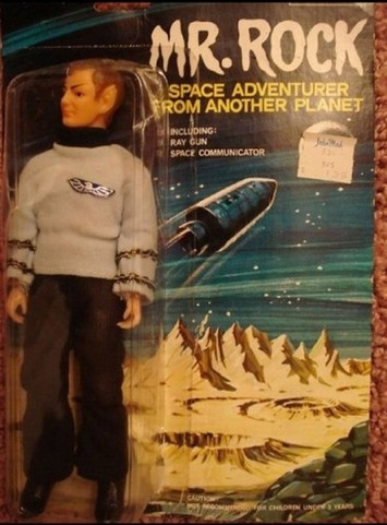 A Vintage Space Adventurer By Any Other Name… | Kitsch | Scoop.it