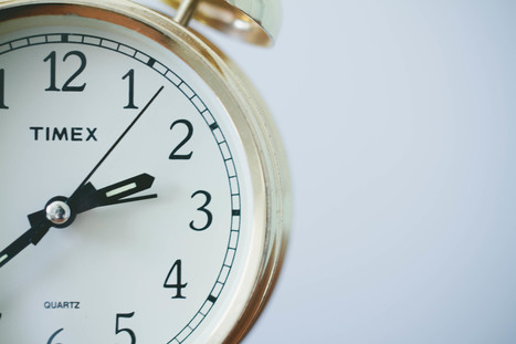 4 Reasons Why Your Business is Wasting Time on Social Media | PR & Communications daily news | Scoop.it