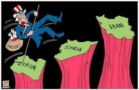 L'OTAN cherche n'importe quel PRETEXTE pour déclencher une guerre nucléaire #syrie #turquie #iran | Toute l'actus | Scoop.it