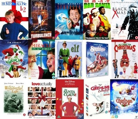 Christmas Movie Quiz | Box Clever | QuizFortune | Quiz Related Biz - Social Quizzing and Gaming | Scoop.it
