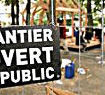 Expérimenter avec les habitants : vers une conception collective et progressive des espaces publics | Temps de la ville | Scoop.it