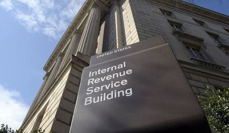 IRS subjects tea party groups to new round of scrutiny, publicizes tax return data | Xposing Government Corruption in all it's forms | Scoop.it