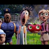 Tacodile Supreme is the king of the food beasts in the Cloudy with a Chance of Meatballs 2 trailer | Animation News | Scoop.it