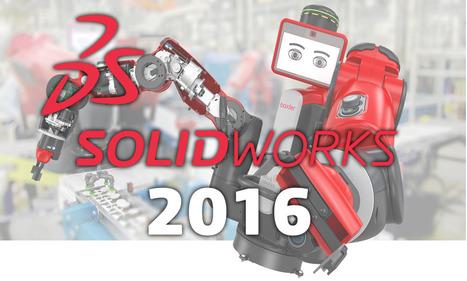 SolidWorks 2016 Crack + Keygen & Serial Num