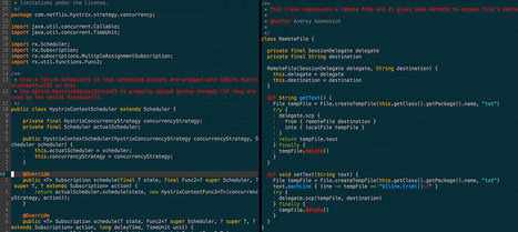 VIM configuration for happy Java coding | A better work | Scoop.it