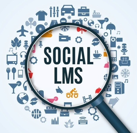 6 Reasons You Need a Social LMS Right Now! | Origin Learning – A Learning Solutions Blog | Profile of the future HR leader | Scoop.it