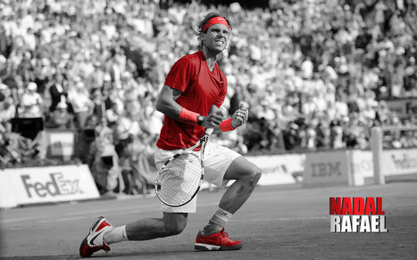 Rafael Nadal Hd Wallpapers In Wallpapers Scoop It