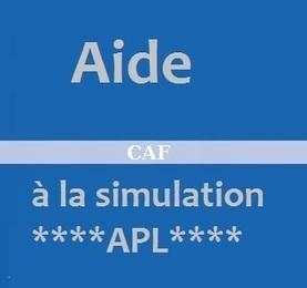 Caf Aide Logement Simulation