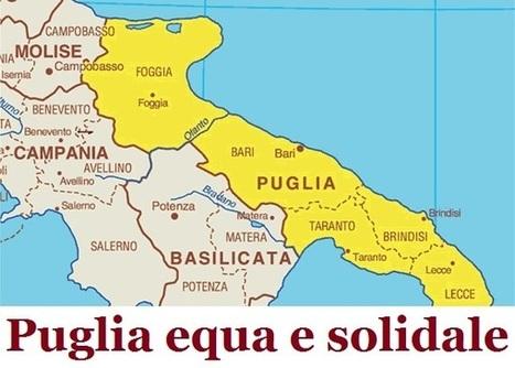 La legge equosolidale in Puglia | Equo solidale e sociale | Scoop.it