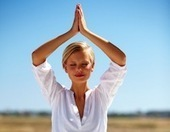 Meditation Made Me Better, Kinder, and Calmer | Powers to Achieve | Scoop.it