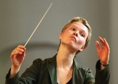 New Assistant Conductor for LA Philharmonic | Classical and digital music news | Scoop.it
