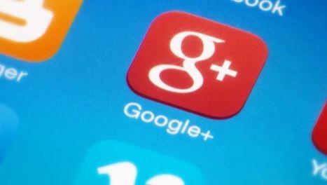 3 Nouvelles fonctionnalités pour relancer Google+ ? | Référencement internet | Scoop.it