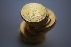 Bitcoin Plunges, Rebounds After Hackers Steal $65 Million   money money money   Scoop.it