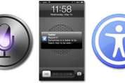 iOS quick tip: Turn on spoken notifications | No Stylus - All about Touch Screen | Scoop.it