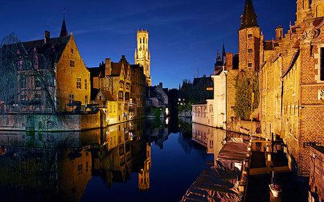 Bruges, Belgium: under the spell of the Middle Ages - Telegraph | L'actu culturelle | Scoop.it
