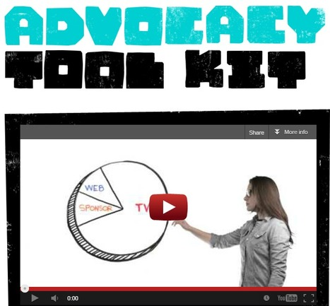How to get your advocacy program started with the WOMMA Brand Advocacy Toolkit | Social Media Strategist | Scoop.it