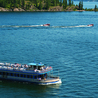 Lake Coeur d Alene Cruise