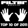 2011's Best Albums