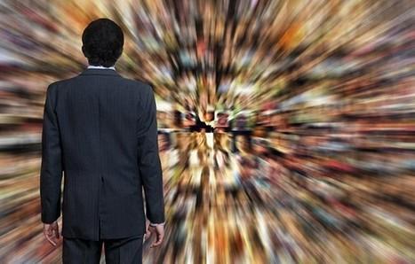 5 Reasons Why Social-Media Marketing Is Overrated | Social Media Headlines | Scoop.it