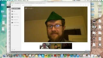 Six ways to use Google + Hangouts for academic productivity | The Google+ Project | Scoop.it