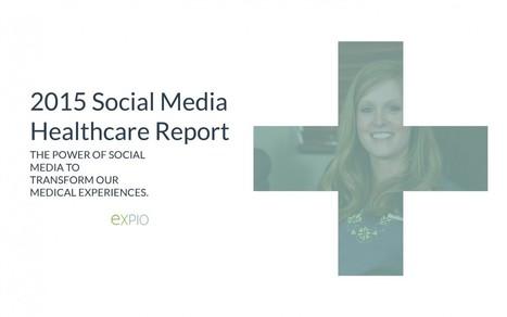 "New Report on Social Media and the Patient Experience   la santé ""digitale""   Scoop.it"