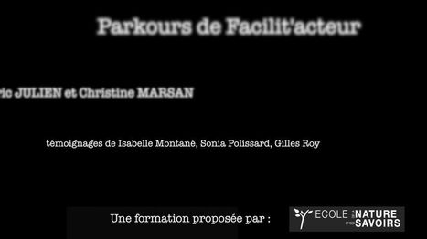 Facilitateurs.m4v | Conscience - Sagesse - Transformation - IC - Mutation | Scoop.it