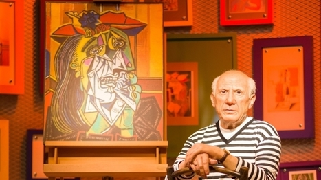 6 Timeless Quotes on Creativity From Pablo Picasso | Ideas, Innovation & Start-ups | Scoop.it